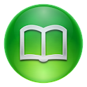 ソニーの電子書籍 Reader™ (Sony Tablet) logo