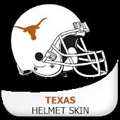 Texas Helmet Skin