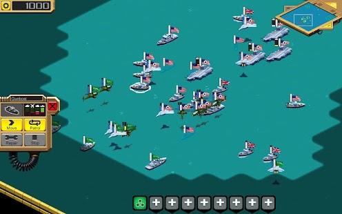 Desert Stormfront LITE - RTS- screenshot thumbnail