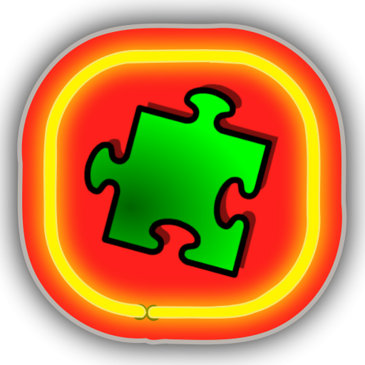 Puzzle 解謎 App LOGO-硬是要APP