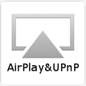 AirReceiverLite icon