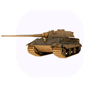 360° E 50 Tank Wallpaper icon
