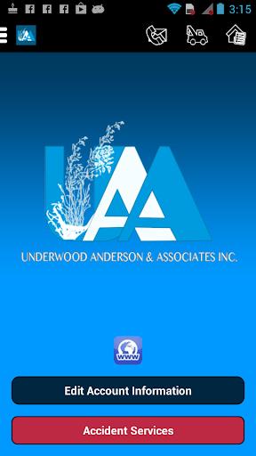 Underwood Anderson Assoc.