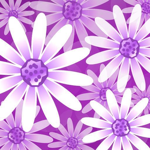 雛菊花專業版動態桌布 Daisy Flower 個人化 App LOGO-APP試玩