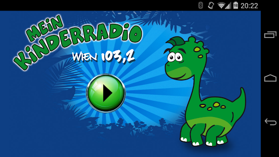 Mein Kinderradio- screenshot thumbnail