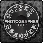 Photographer FREE icon