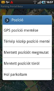 Parking Portal - screenshot thumbnail