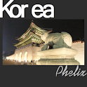 Gallery KOREA(through photos) icon