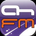 AH.FM – Leading Trance Radio logo