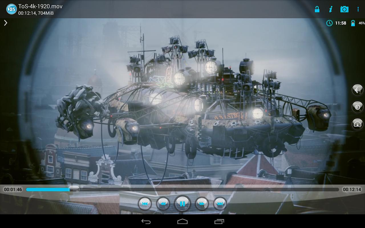 BSPlayer FREE screenshots