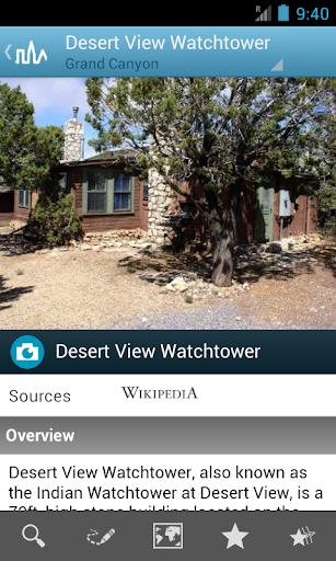 Arizona Guide by Triposo  screenshots 6