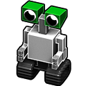 Robotic Planet RTS icon