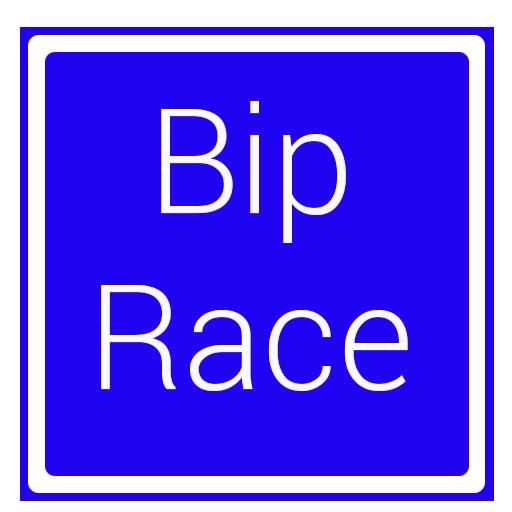 Bip Race LOGO-APP點子