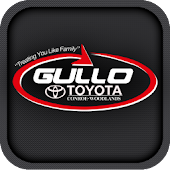 Gullo Toyota of Conroe