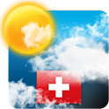 Weather for Switzerland logo