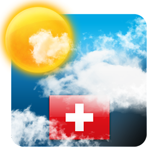 Weather for Switzerland for Android
