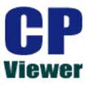 Content Provider Viewer logo