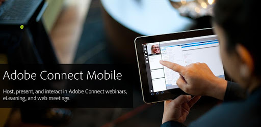 download adobe connect for android