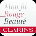 Clarins icon
