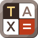 Easy TAX Calculator (VAT, GST) icon