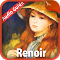 Audio Guide - Renoir Gallery icon
