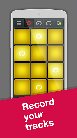 Trap Drum Pad Machine 1.0.10 screenshot 635973
