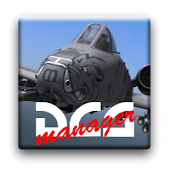 DCS Manager Donate