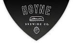 Logo of Hoyne Brewing Company Wolf Vine Wet Hopped Pale Ale
