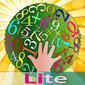 Power Math for Kids Lite