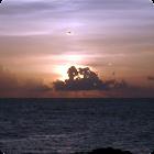 日落 Livewallpaper icon