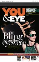 Screenshot of You&Eye (India)