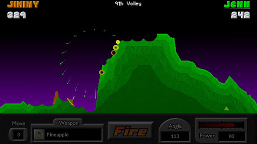 Pocket Tanks 2.3.1 androidappsheaven.com 8