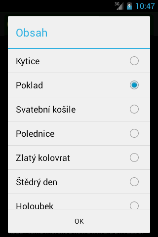 【免費教育App】K.J.Erben Kytice-APP點子