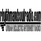 RhythmAndSoulRadio.com icon