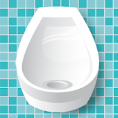 iUrinal - Shy Bladder App