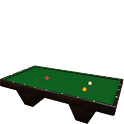 Real Carom Billiard icon