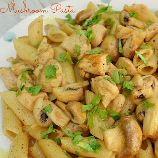 Spicy Chicken Pasta Recipes.