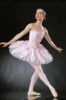 Ballet dancer Wallpapers HDのおすすめ画像1