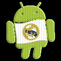 ريال مدريد - أندرويد سبورت icon