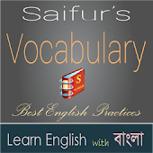 Saifur's Vocabulary