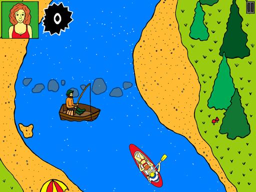 Ahoooj - canoeing adventure