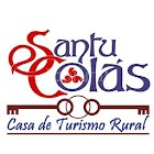Casa Rural Santu Colás icon