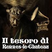 Il tesoro di Rennes-le-Chateau