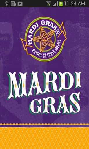 St. Louis Mardi Gras - Soulard