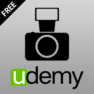 Learn Manual Photography Icon