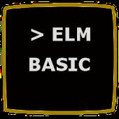 Elm Basic