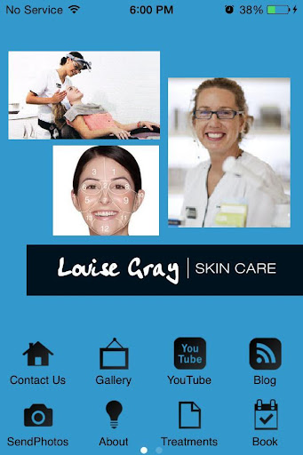 Louise Gray Skin Care Ltd