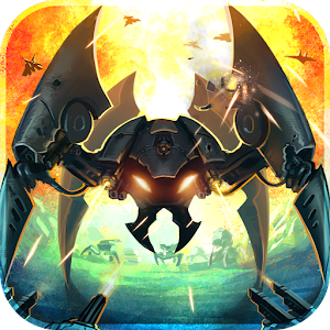 Galaxy Defense for PC and MAC