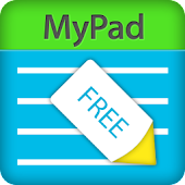 MyPad Notes Free