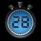 Stopwatch 2.3 Apk